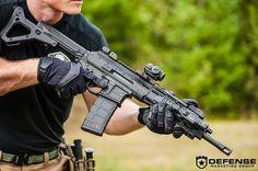 Faxon Firearms ARAK-21 SBR.