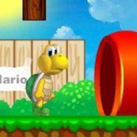 Tortoise Run After Mario #run_2 , #run_2_game , #play_run_2 : http://run2game.net/