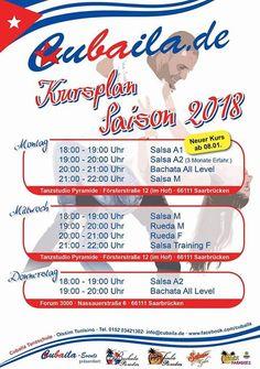 #Neues #Jahr  #Neue Vorsaetze  #neue #Kurse  #neuer #Kurs Plan.. #Ab ... #Salsa #Neues #Jahr, #Neue Vorsaetze, #neue #Kurse, #neuer #Kurs Plan.. #Ab #dem 08.01 #starten #wir #mit #der #neue #Saison #an.! @alle #die #jetzt #starten #wollen, #koennen #am #Montag #Starten. #Info & Anmeldung: info@cubaila.#de 01520-3421302 #www.cubaial.#de  #salsa  #bachata  anfaengerkurs  cubaila  #tanzen  #saarbruecken  #spass  lebensfreudeNeues #Jahr, #Neue Vorsaetze, #neue #Kurse, #neuer #Kur
