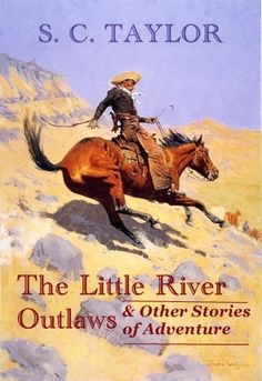 With a keen and discerning eye for detail, S.C. Taylor effortlessly captures the readers' imagination and takes him on a roller coaster ride from beginning to end.  If you enjoy reading human interest stories and suspense, then you will thoroughly enjoy the Little River Outlaws & Other Stories of Adventure. Guaranteed not to disappoint. http://www.amazon.com/gp/product/B013ZHCAVG?*Version*=1&*entries*=0