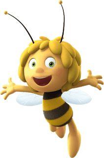Bee Template, 2000 Cartoons, Cake Topper Tutorial, School Frame, Whatsapp Wallpaper, Clipart, Tweety, Paper Flowers, Pikachu