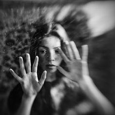"Honorable Mention – ""Julia"" by Maura Ladosz, Poland | PORTRAIT"