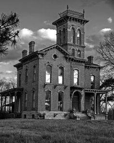 Sauer Castle Kansas City,Ks