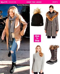Brave the storm and look cute in these Sundance winter clothing picks!