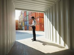 5 things to look for whenpurchasing shipping containers