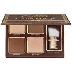 Too Faced - Cocoa Co