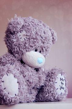 Tattie  Teddy Bear