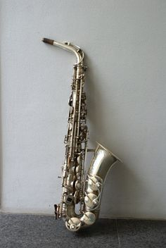 Saxophone was invented by Adolphe Sax in Belgium.  As an alive and continuously developing instrument,  it is befitting that the saxophone continues its forward growth while retaining the refinements of the French made Selmer MKVI's silky feel, style, modern keys, modern ergonomics and big bore tone....