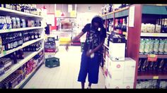 Slim Bwoy - My drink (Official video)