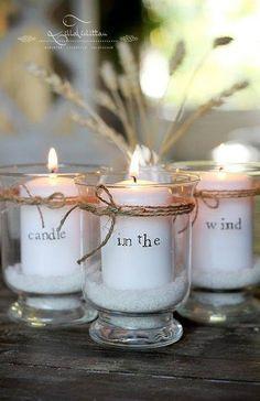 Candle in the wind. ◦●◦ ჱ ܓ ჱ ᴀ ρᴇᴀcᴇғυʟ ρᴀʀᴀᴅısᴇ ჱ ܓ ჱ ✿⊱╮ ♡ ❊ ** Buona giornata ** ❊ ~ ❤✿❤ ♫ ♥ X ღɱɧღ ❤ ~ Th 19th Feb 2015