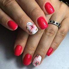 nails.quenalbertini: Instagram photo by nails_pages