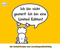 Limited Edition!