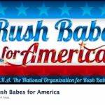 Rush Limbaugh Launches ''Rush Babes For America'' Campaign
