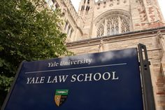 Yale law students respond to their professor's op-ed on campus sexual violence Future Jobs, Future Career, Yale Law School, Sharia Law, Harvard Law, Dream School, College Years, College Majors, Old Money