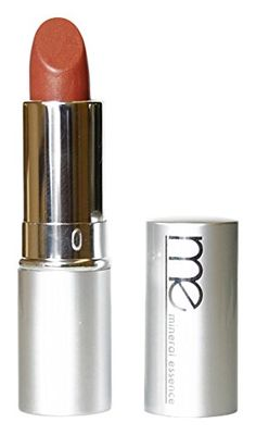 Mineral Essence Lipstick Sun Kiss D -- Read more  at the image link.