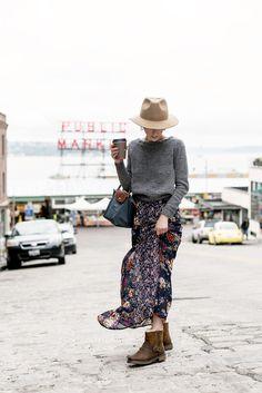 EMU Australia has arrived in Seattle! | Story of My Dress #style #fashion #fallfashion #boots #seattle