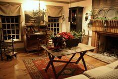 ~~Olde Bittersweet Farm~~  Love this rug!!!