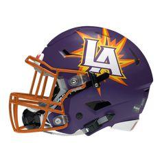 Football Helmet Design, Nfl Football Helmets, Sports Helmet, College Football Uniforms, 32 Nfl Teams, Helmet Logo, Helmet Paint, Professional Football, Cool Logo