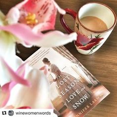 This evening at 8pm PST, I get to visit Diana and Michele at Wine, Women & Words! We're going to talk about Natalya, the recent controversy regarding FEUD, and fictionalizing history. Can't wait! Link in bio. #bookstagram #thelostseasonofloveandsnow #historicalfiction #pushkin #writersofinstagram