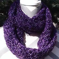Purple is always good   http://ift.tt/1IvgFED #DesignedbybrendaH #etsy #etsyonsale #etsyshop #etsyshopowner #etsyhunter #etsypromo #etsyprepromo #etsyseller #giftsforher #handcrafted #handmade #etsylove #shopetsy #handmadewithlove #gifts #fashionista #crochet #crochetaddict