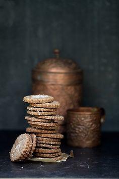 Cookies & Copper
