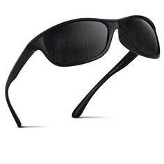 b1e3a1d41 Occffy Polarized Sports Sunglasses For Men Women Durable Frame Sun Glasses  For Driving Cycling Baseball Running
