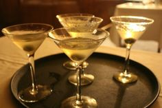Melbourne Gin Company Dirty Martinis Kelvin Club 1st May 2014