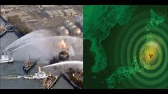 Fukushima: Uranium and Plutonium Contamination of Large Areas of Oceans,. Answer To Life, Fukushima, Alternative News, Oceans, Projects To Try, Universe, Water, Gripe Water, Cosmos