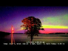 Aurora Borealis 2012: Solar Flare Could Make Northern Lights Visible Much Farther South