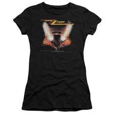 ZZ Top/Eliminator Cover