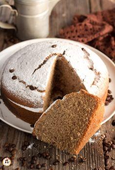 Italian Cake, Loaf Cake, Breakfast Cake, Italian Recipes, Sweet Recipes, Yogurt, Latte, Buffet, Sweet Tooth
