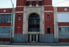 Pines Winterfront company factory Chicago ill william Collier worked later years after the Collier Truck Company