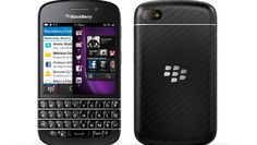 What Makes BlackBerry Q10 Sold Out In A Day?