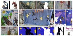 Οι δραπέτες των πινάκων ! Χαρά , λύπη, φόβος | Πόλεμος και Ειρήνη Flag, Peace, Country, Bullying, School, Rural Area, Flags, Bullying Activities, Country Music