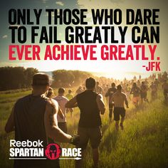 Great motivational quote from the team at Spartan Race Reebok Spartan Race, Spartan Race Training, Athlete Motivation, Fitness Motivation, Spartan Quotes, Race Quotes, Fit Quotes, Wisdom Quotes, Spartan Life