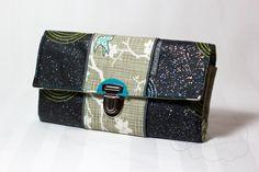 """Moneybag """"Reini"""", pattern by Mrs. de-elfjes"""