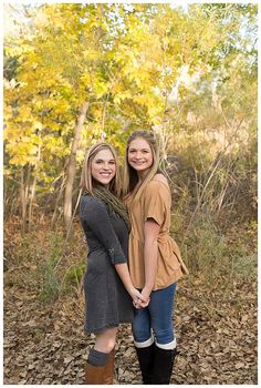 Denver Colorado family, senior, and adoption photography Sister Pics, Sister Pictures, Outdoor Photography, Senior Photography, Family Photography, Highlands Ranch Colorado, Ig Post, Fall Family, Red Aesthetic