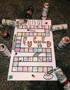 Teenage Dream Drinking ` Teenage Dream – Creative Dress Of College Game Day Jenga Drinking Game, Drinking Board Games, Drinking Games For Parties, Outdoor Drinking Games, Jenga Game, Diy Party Games, Sleepover Games, Diy Games, College Party Games