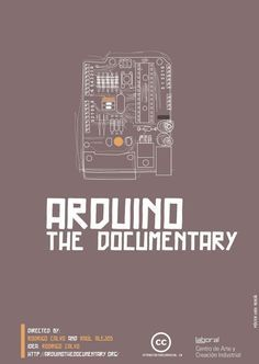 Arduino - The Documentary                                                                                                                                                                                 Mais