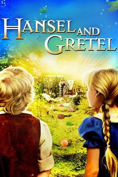 Hansel y Gretel ( La casita de Chocolate).