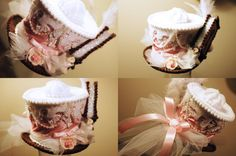 New Hat 10 by NoFlutter.deviantart.com on @deviantART