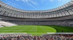 Fußball WM 2018 Russland: Frankreich bezwang Kroatien und ist Weltmeister. FIFA World Cup. Fußball Weltmeisterschaft. Russia. SPORT4FINAL