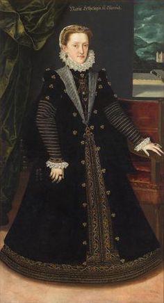 Maria Anna of Bavaria (1551–1608)