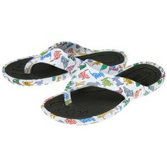 Festival Puppy Flip Flops at The Animal Rescue Site