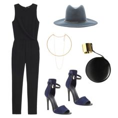 3 Fresh Ways To Style A Hat This Season | The Zoe Report