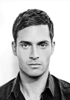 Men's Modern Haircuts 2012