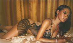 Sexy black pornstars