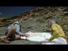 BBC - A História da Terra - A Grande Glaciação - YouTube