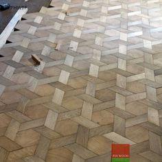 Woodwork, Construction Fitting Hexagon Wood Tiles floors - hexagon parquet floor Tips In Shopping Sh