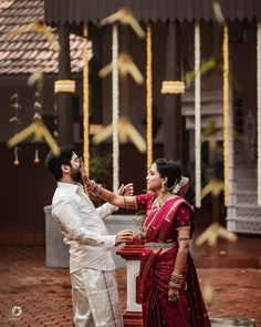 South Indian Couple Portraits That You Must Take Inspiration From! Indian Wedding Poses, Indian Wedding Photography Poses, Indian Wedding Ceremony, Couple Photography Poses, Wedding Film, Couple Portraits, Couple Posing, Wedding Couples, Punjabi Wedding